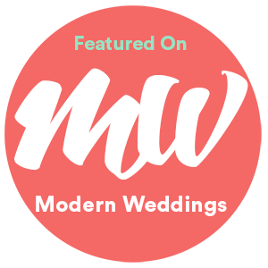 Emma Mullins Photography featured on Modern Weddings
