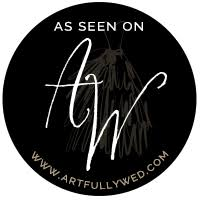 Emma Mullins Photography featured on Artfully Wed
