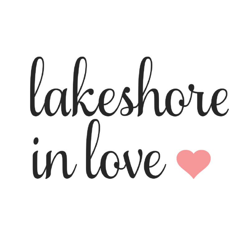 Emma Mullins Photography featured on Lakeshore in Love