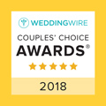 Chicago wedding photographer Emma Mullins Photography and Wedding Wire Couples Choice Award winner 2018