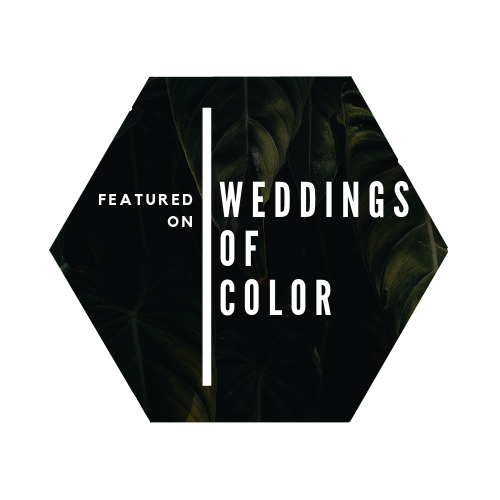 Emma Mullins Photography featured on Weddings of Color