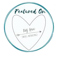 Emma Mullins Photography featured on Big Love Small Weddings