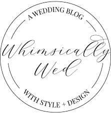 Emma Mullins Photography featured on Whimsically Wed blog