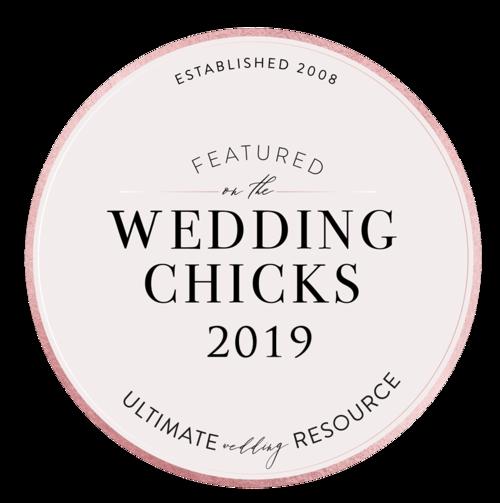 Emma Mullins Photography featured on Wedding Chicks